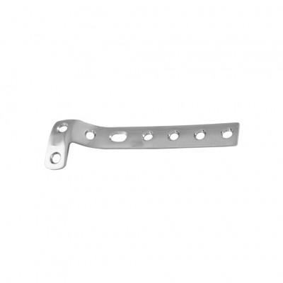 L-Buttress Plate 4.5 right leg