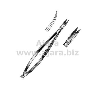 Noyes (Castroviejo) Scissors, Fig.1