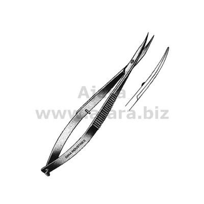 Westcott Surgical Scissors, Sharp, Fig.2