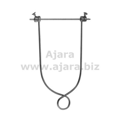Bohler Extension Bows Bone Wire Tightener