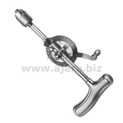 Moore Hand Drill
