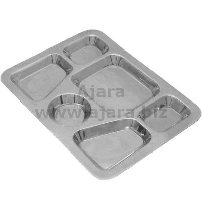 Compartmental Tray