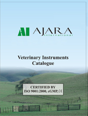 Veterinary Catalogue